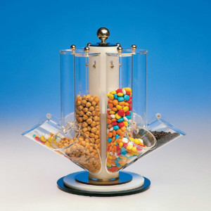 Candy Holders