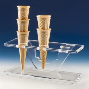 Cones holders